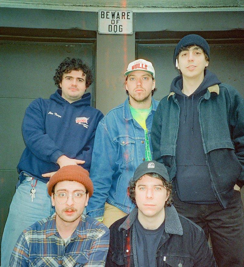 Twin Peaks – Side A EP