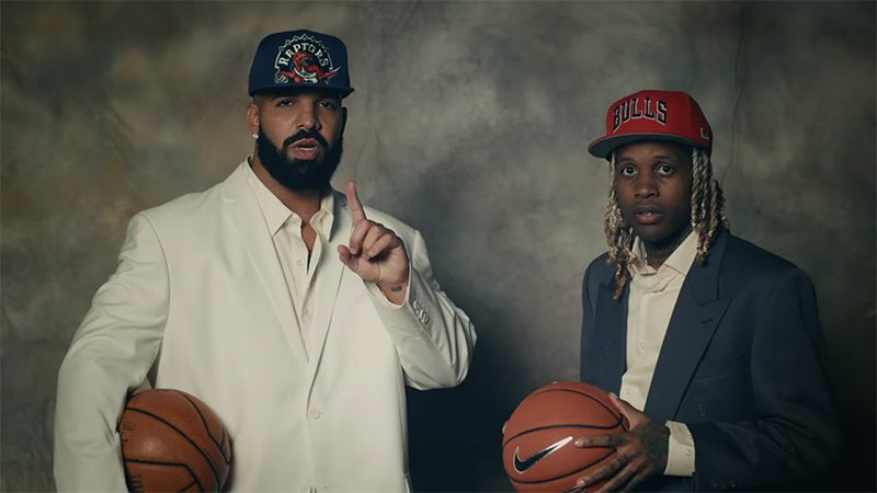 Drake – Laugh Now Cry Later ft. Lil Durk (Video)
