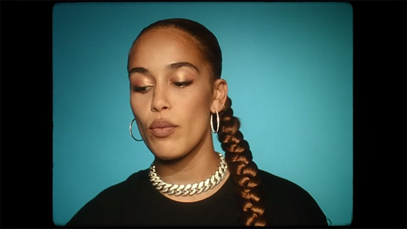 Jorja Smith – By Any Means (Video)