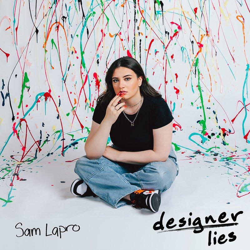 Sam Lapro – Designer Lies