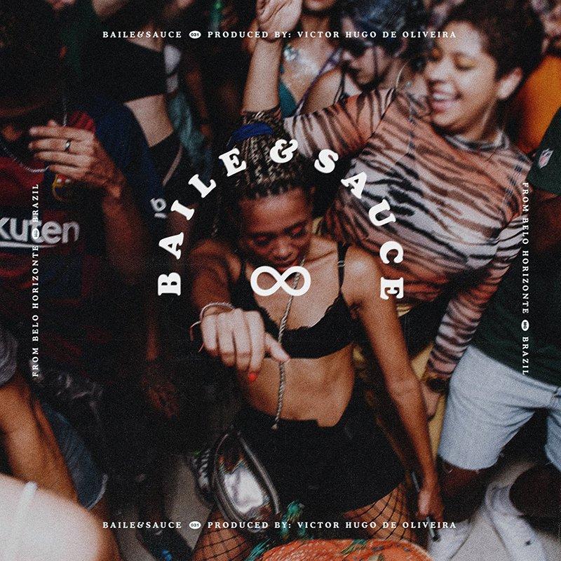 VHOOR – Baile & Sauce (Album)