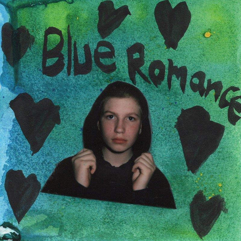 Eli Gosling – Blue Romance EP