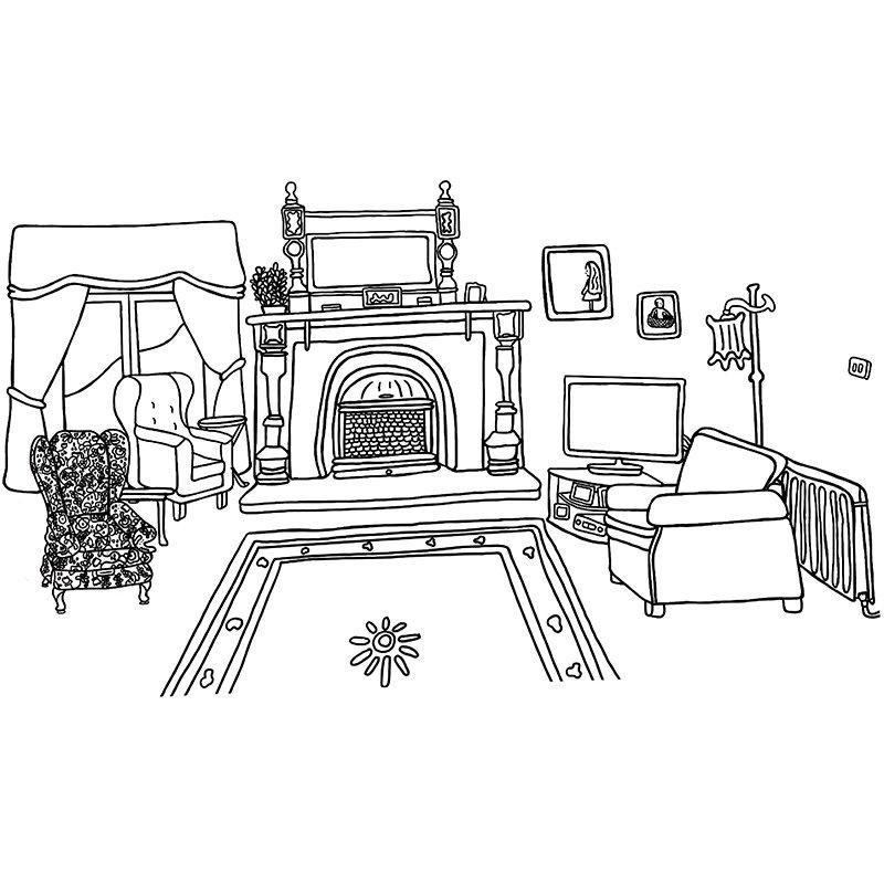 Fiona Harte – Home Recordings EP
