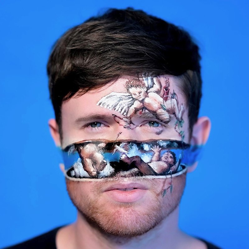 James Blake – Are You Even Real? (Video)