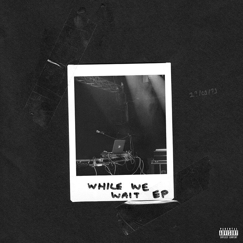P Money – While We Wait EP
