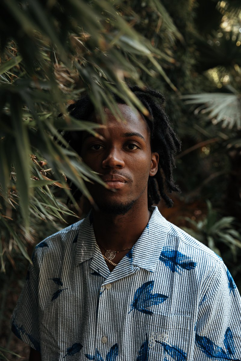 Saba – Mrs. Whoever // Something in the Water (ft. Denzel Curry)