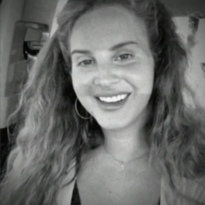 Lana Del Rey – Let Me Love You Like A Woman (Video)