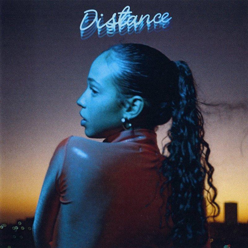 María Isabel – Distance (Video)
