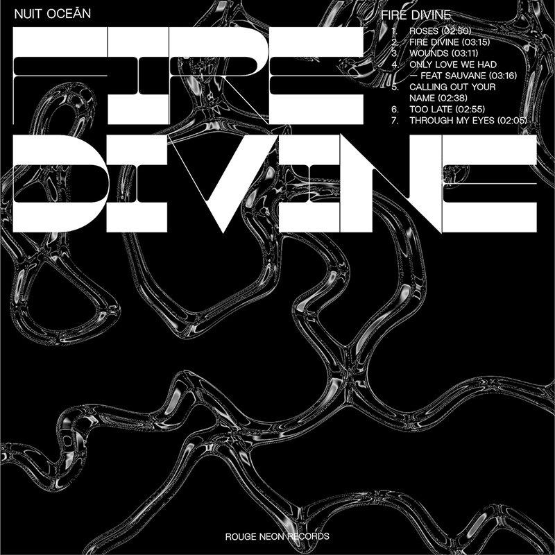 Nuit Oceān – Fire Divine EP