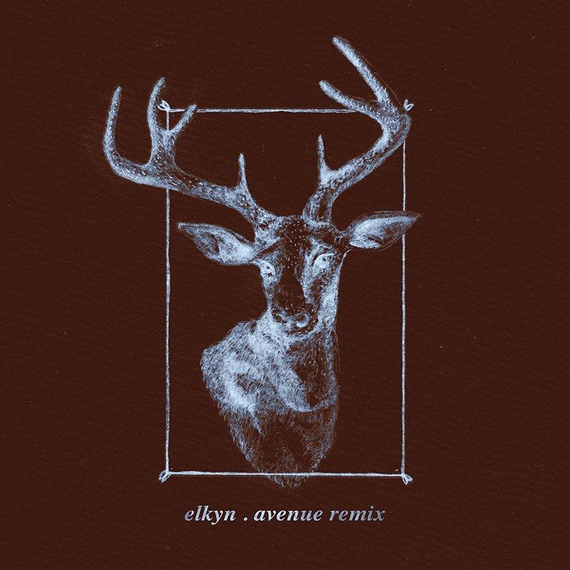 elkyn – Beech remixes EP