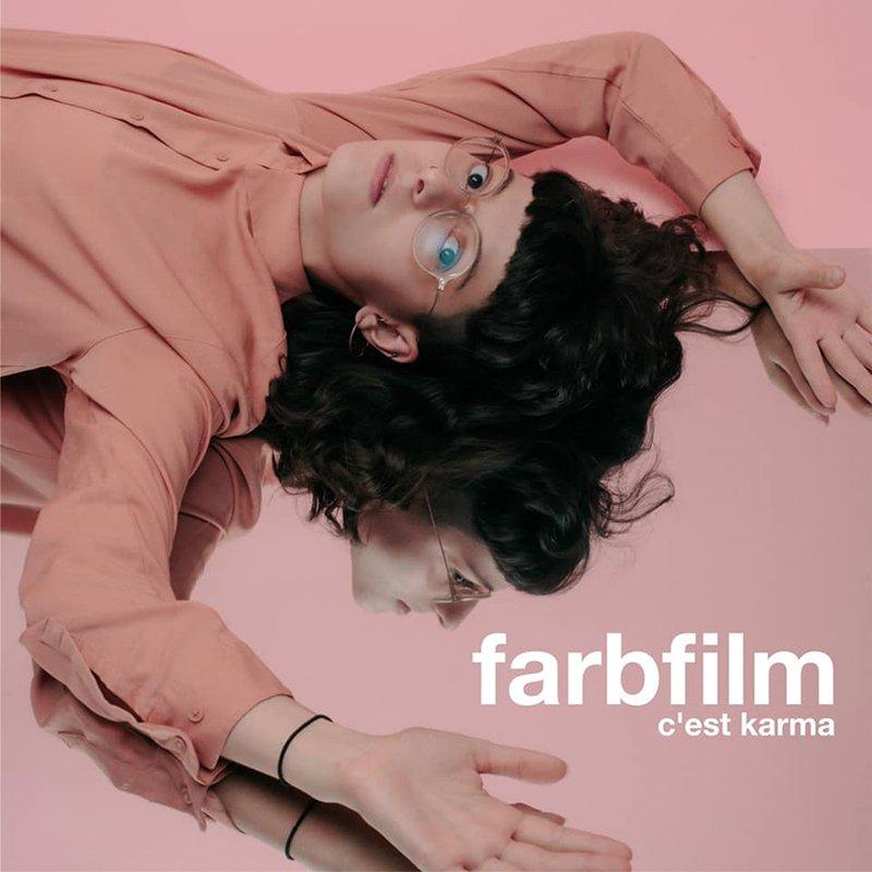 C'est Karma – Farbfilm EP