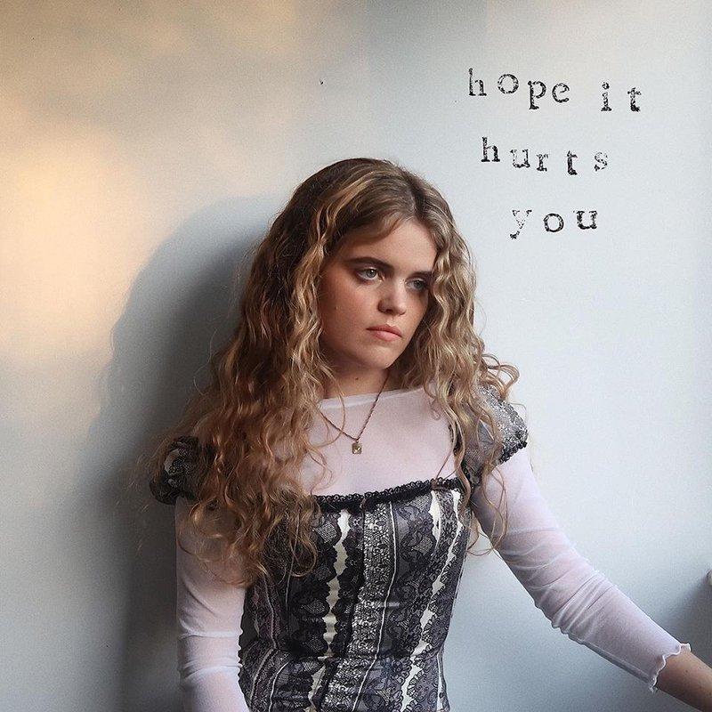 Daisy Clark – Hope It Hurts You