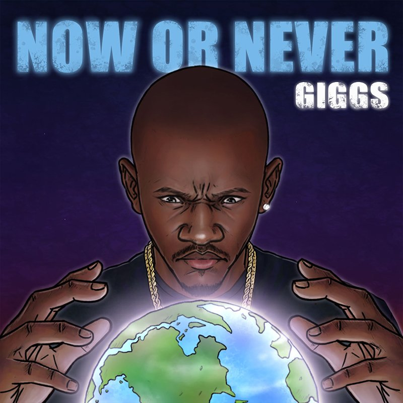 Giggs – Now Or Never (Mixtape)