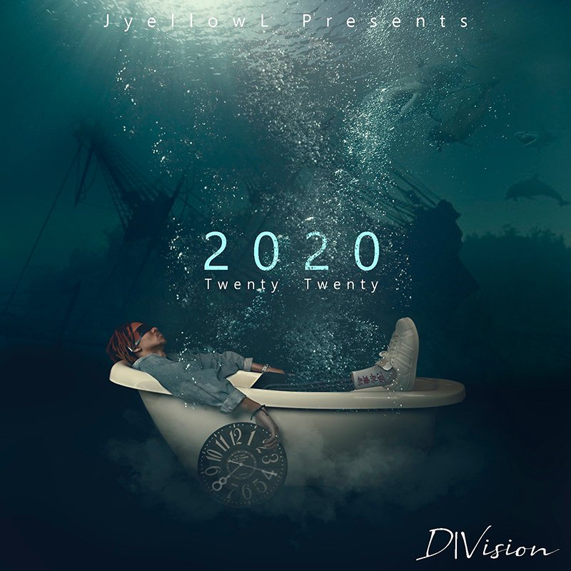 JyellowL – 2020 D|vision (Album)