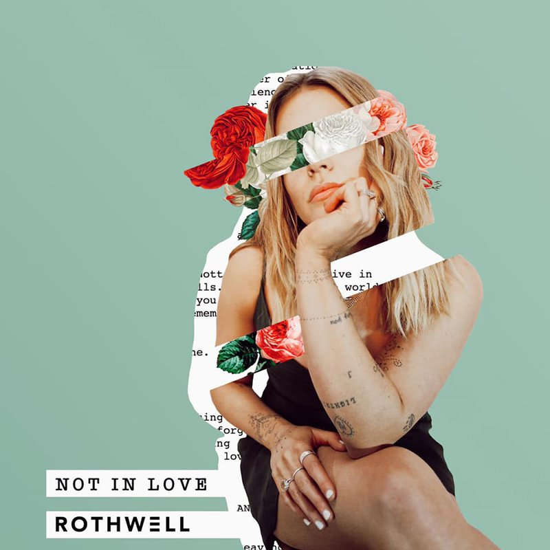 Rothwell – Not In Love (Video)