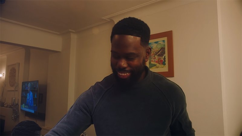 Ghetts – Proud Family (Video)
