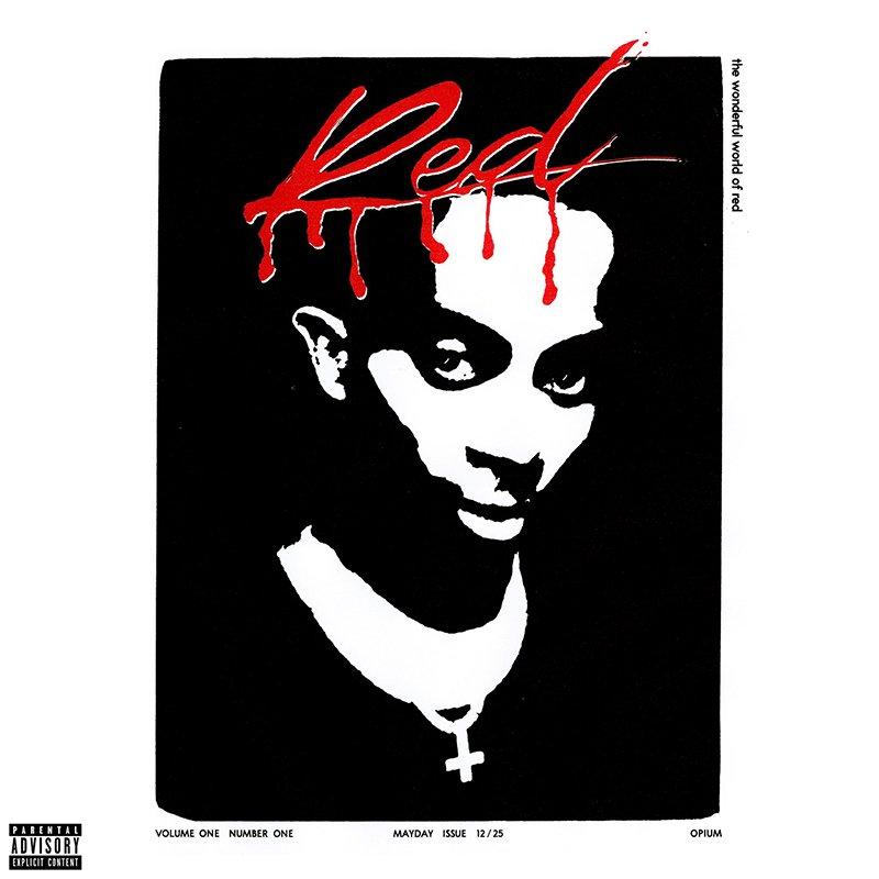 Playboi Carti – Whole Lotta Red (Album)