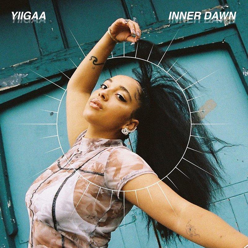 Yiigaa – Inner Dawn EP