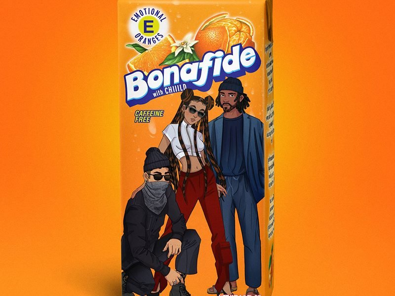Emotional Oranges – Bonafide (feat. Chiiild)