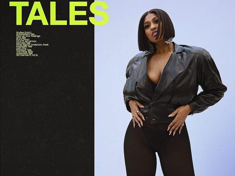 Jazmine Sullivan – Heaux Tales (Album)