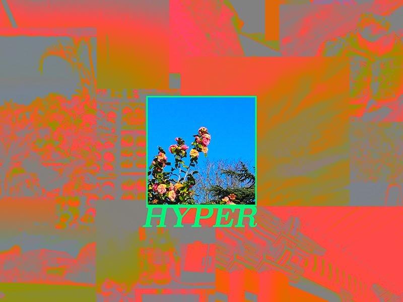 Karl Zine – HYPER (Album)