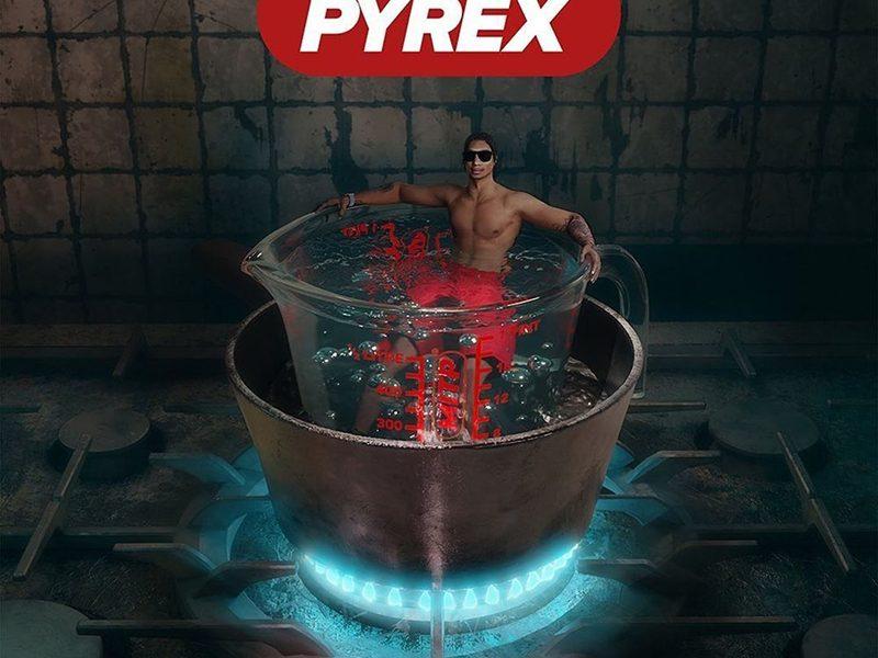 Digga D – Made In The Pyrex (Mixtape)