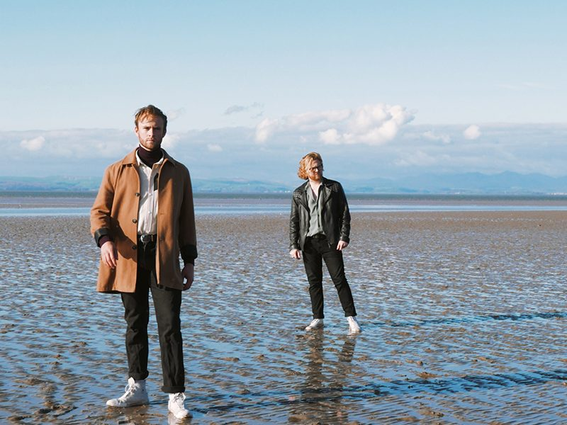 Lord and the Woolf – Young (Video)