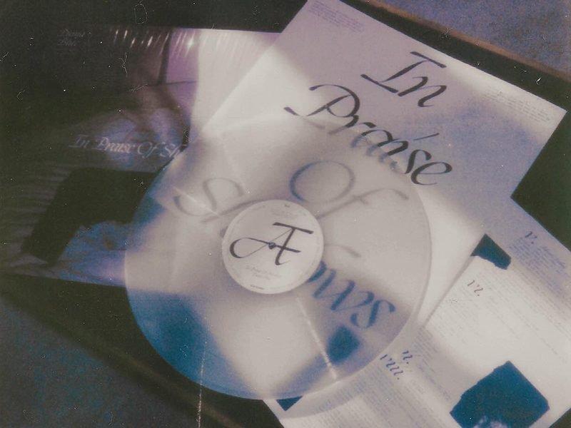 Puma Blue – In Praise of Shadows (Album)