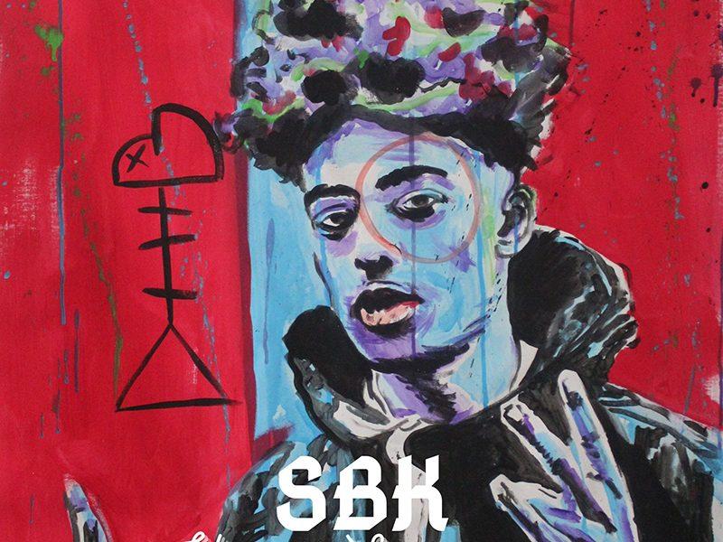 SBK – Uphill Struggle EP