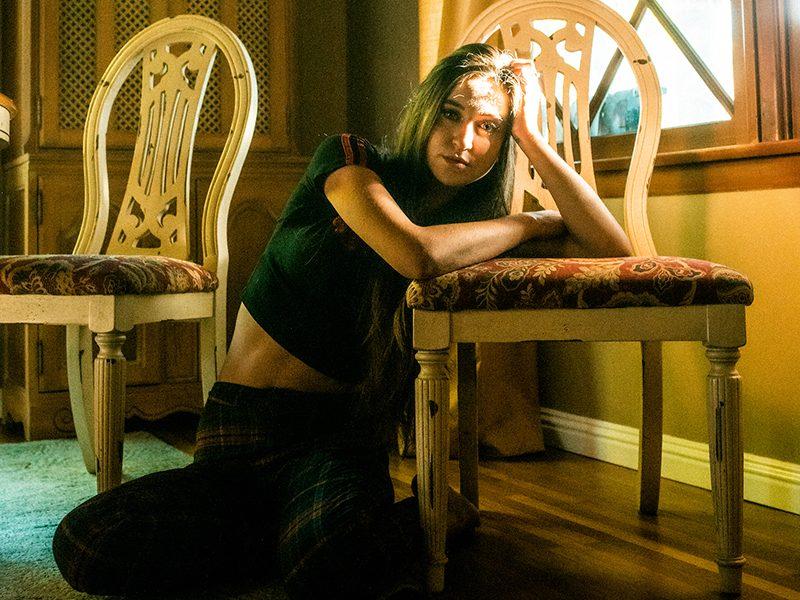 Zoe Zobrist – Fade Away