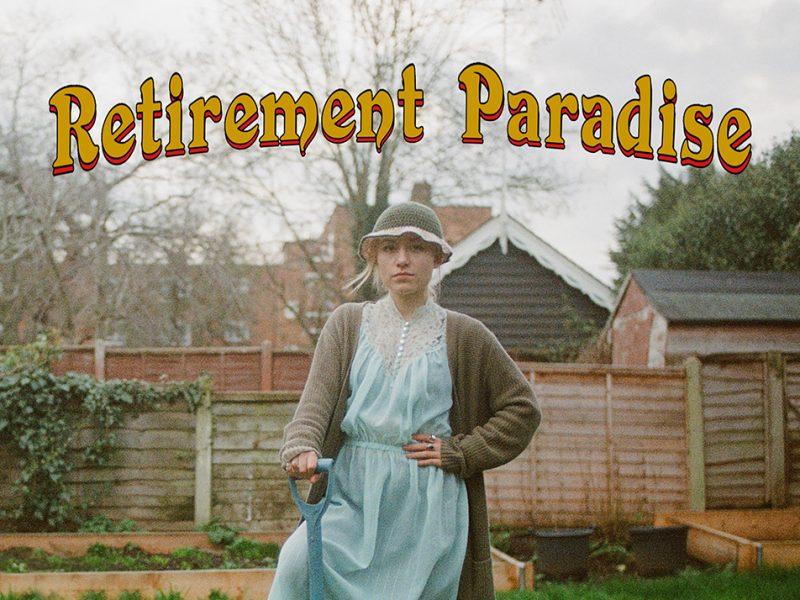 Gillie – Retirement Paradise EP