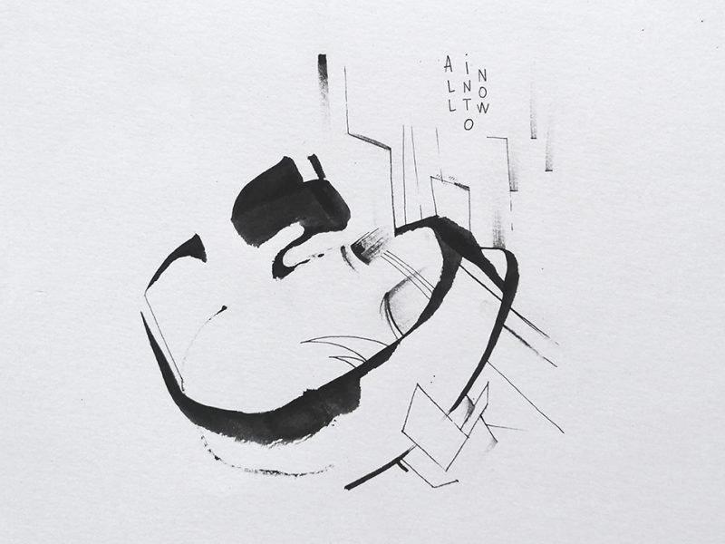 Iszlai – All Into Now (Album)