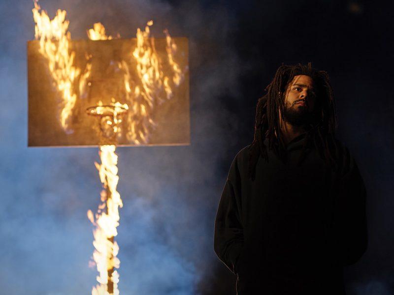 J. Cole – The Off-Season (Album)