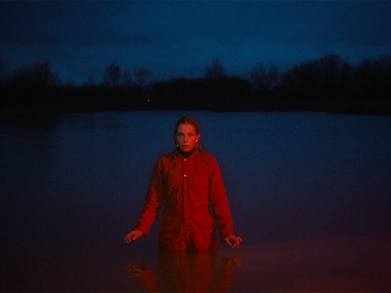 emie nathan – upstream (Video)