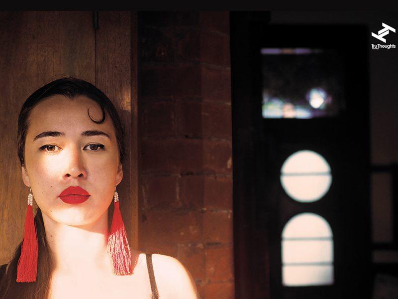 Tiawa – Moonlit Train (Album)