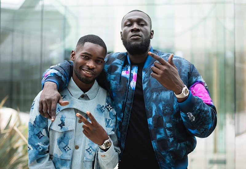 Dave – Clash ft Stormzy (Video)