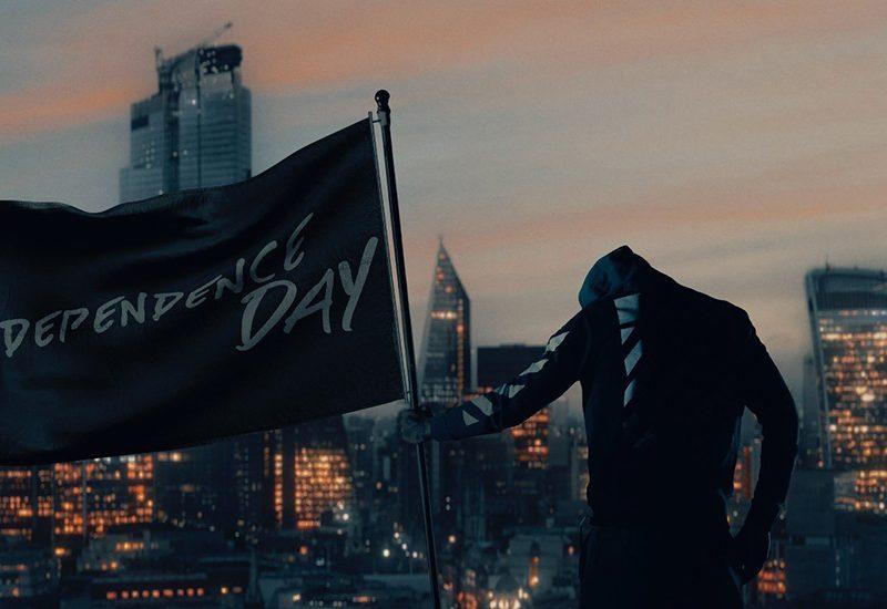 Fredo – Independence Day (Album)