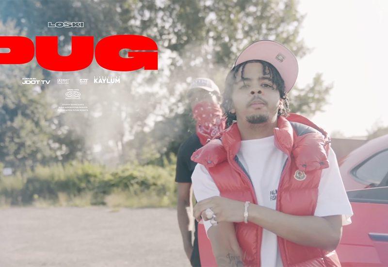 Loski – P.U.G (Video)