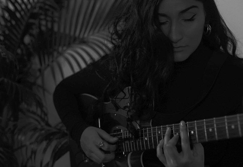 Rachel Singh – Owl's Eye (Video)