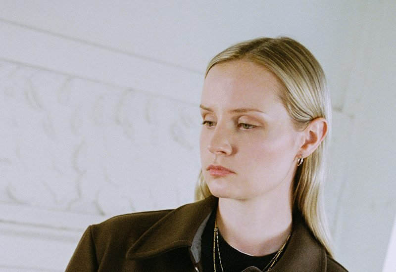 Charlotte Day Wilson – Changes (Video)