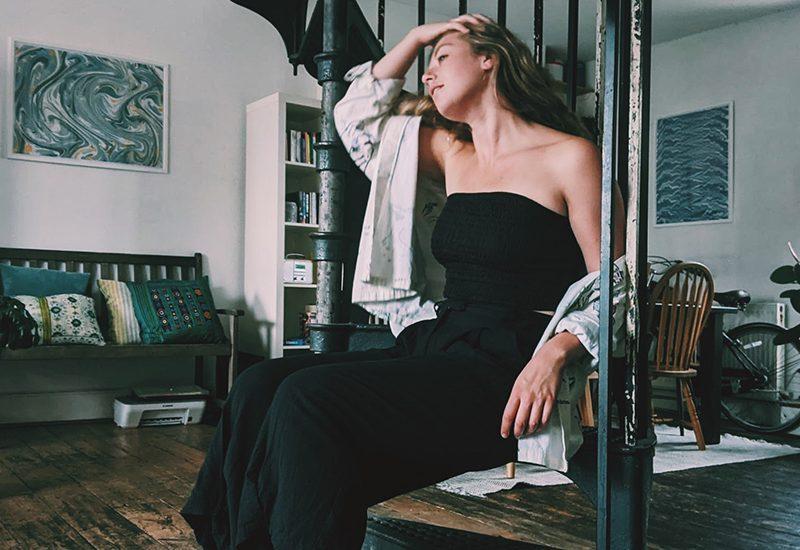 Ella Clayton – Murmurations
