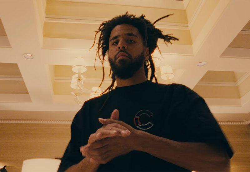 J. Cole – Heaven's EP (Video)