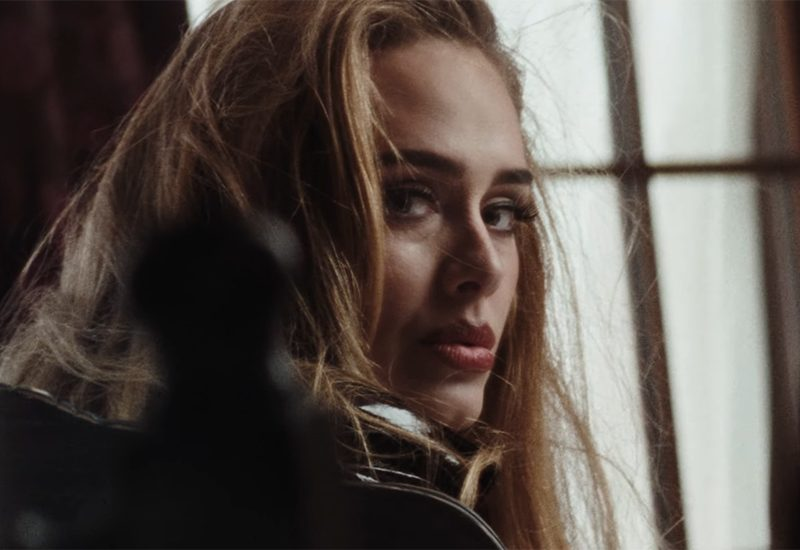 Adele – Easy On Me (Video)
