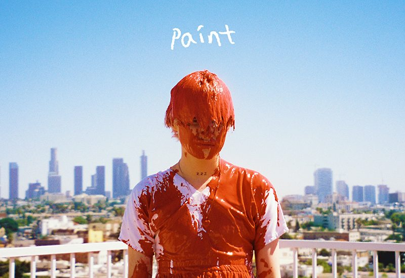 Scruffpuppie – paint (Video)