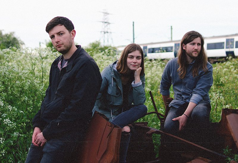 in earnest – reasons to stay alive EP